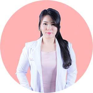dr. Christine Yuliani