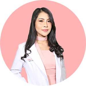 dr. Mawarni Pasaribu