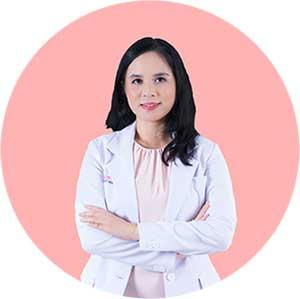 dr. Tessa Miranda Atmaja, Sp.BP-RE