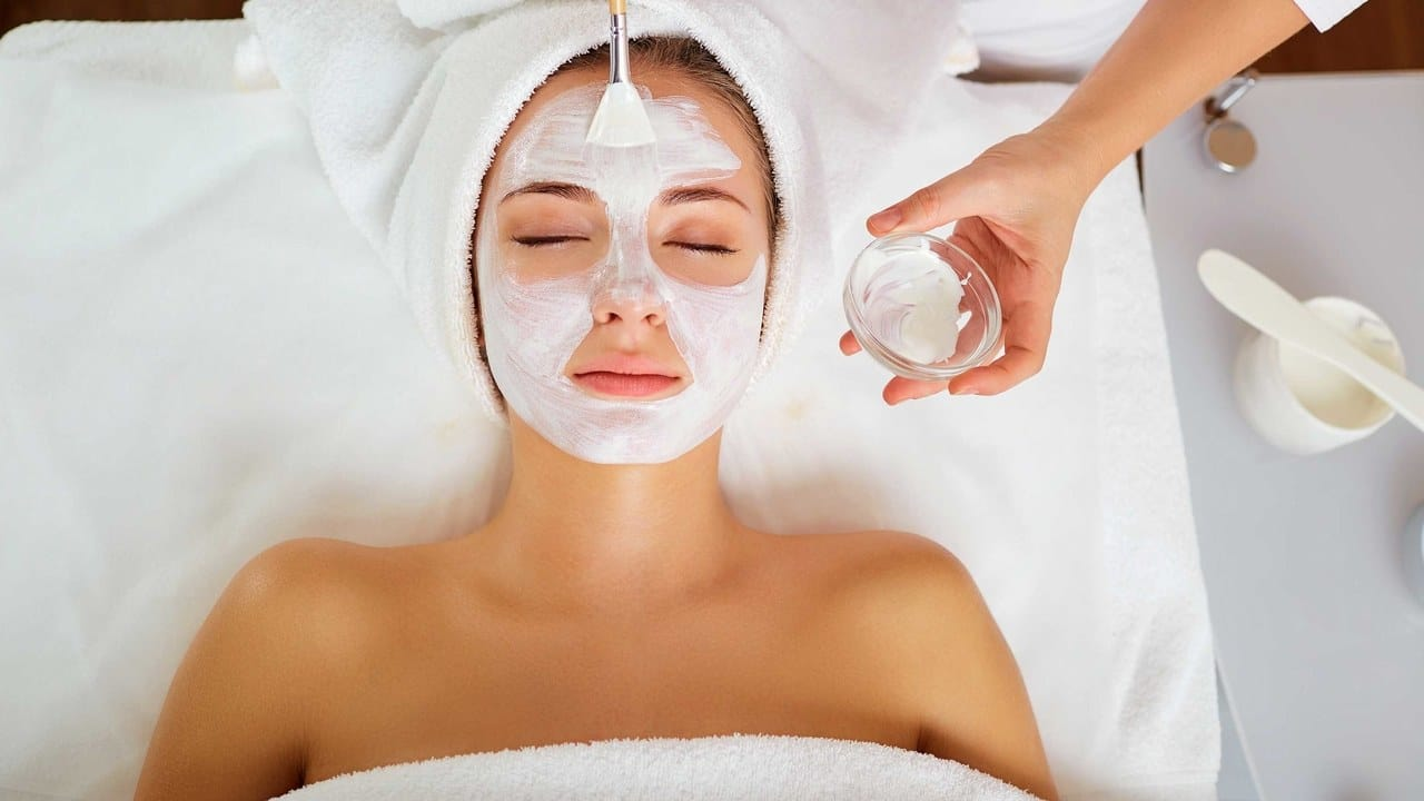 Image result for Facial Oxy Infusion Masker
