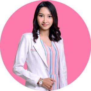 dokter Cesy ( Dr Christy Adhistiani)