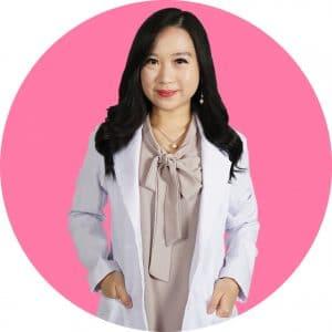 dokter ling ling (dokter estetika beautylogica)