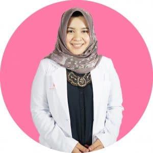 Dokter Ratri, Dokter estetika Beautylogica